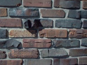 Gavin Clinker Wall