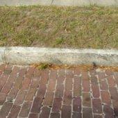 Granite Curbing