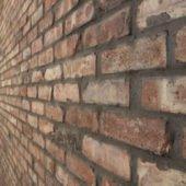 Old Chicago Brick Veneer | Wall