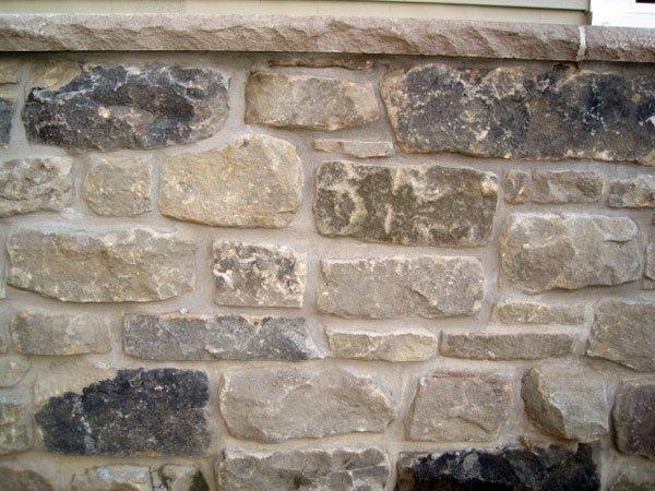 Reservoir Stone