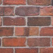 Antique Purington Paver brick sample