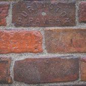 Antique Purington Paver Brick