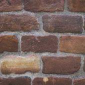 Old English Cobblestone Pattern