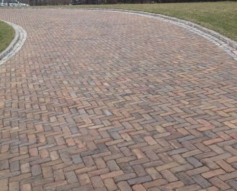 Purington Skinny Pavers